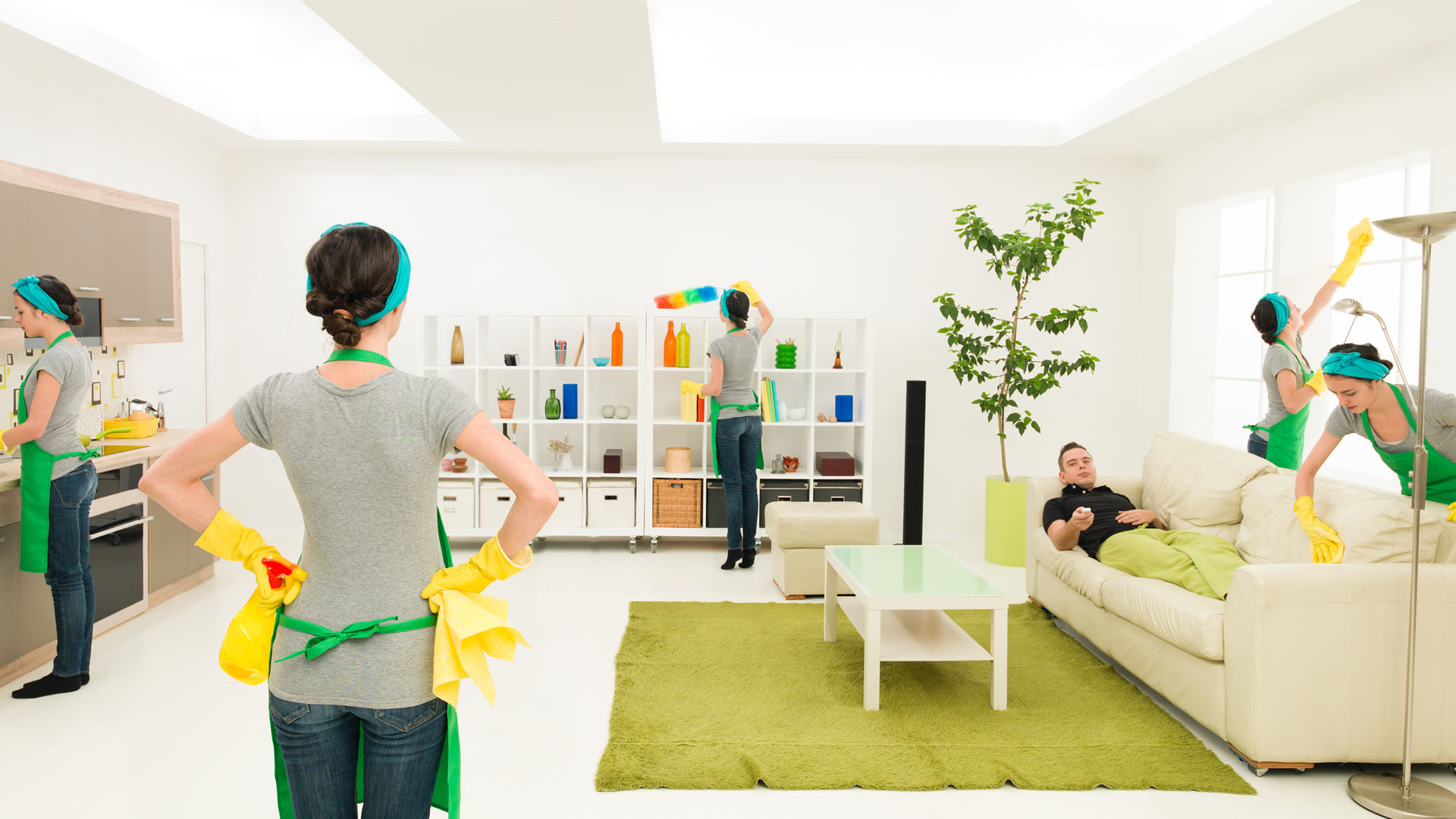 SPONSORED: 'We Do Wonderful Cleaning' – The YMaidcleaner Story 2